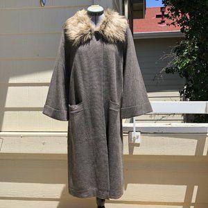 Soft Surroundings Sweater Coat Duster Cardigan